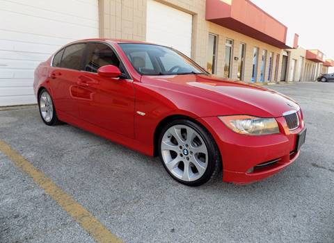 2006 BMW 3 Series for sale at CTN MOTORS in Houston TX