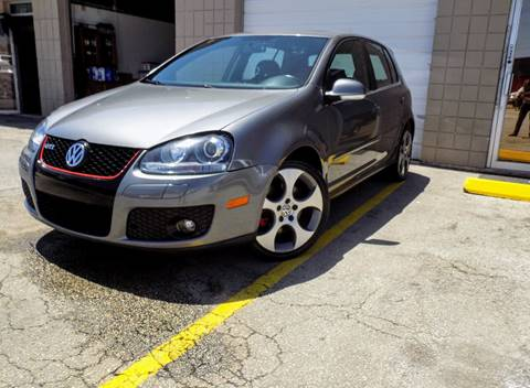2007 Volkswagen GTI for sale at CTN MOTORS in Houston TX
