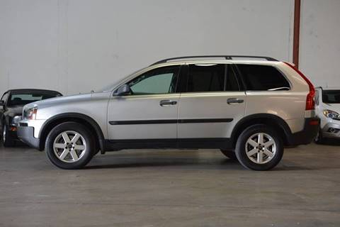 2004 Volvo XC90 for sale in Dallas, TX