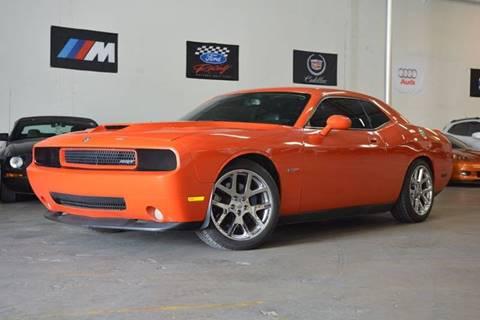 2008 Dodge Challenger for sale in Dallas, TX