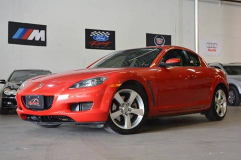 2008 Mazda RX-8 for sale in Farmers Branch, TX