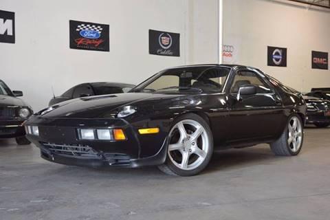 1982 Porsche 928 for sale in Dallas, TX