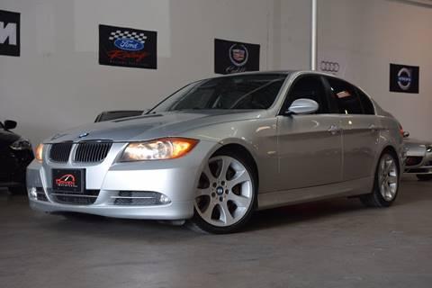 2008 BMW 3 Series for sale in Dallas, TX