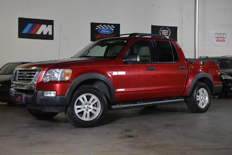 Used Ford Explorer Sport Trac For Sale Dallas TX CarGurus - Ford dallas