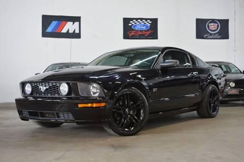 Ford Mustang For Sale in Dallas, TX - Driven Autoplex