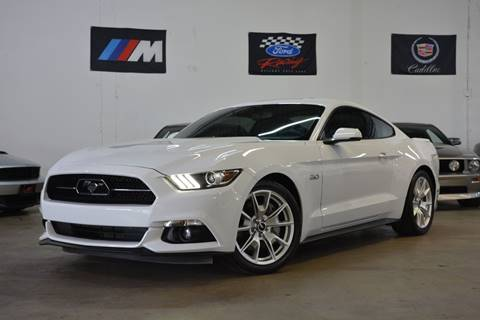 2015 Ford Mustang for sale in Dallas, TX