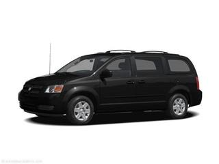 2009 Dodge Grand Caravan for sale in Westfield, NY