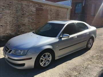 2007 Saab 9-3 for sale in Denton, TX