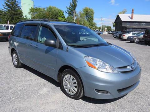 2008 Toyota Sienna for sale in Hudson, NY