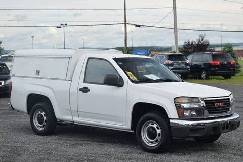 2008 GMC Canyon for sale in Hudson, NY
