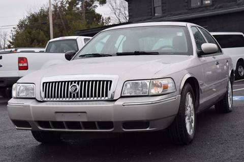 2010 Mercury Grand Marquis for sale in Hudson, NY