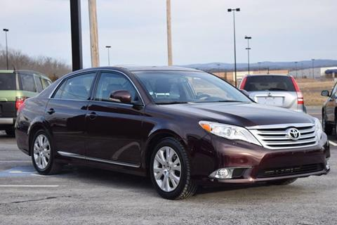 2012 Toyota Avalon for sale in Hudson, NY