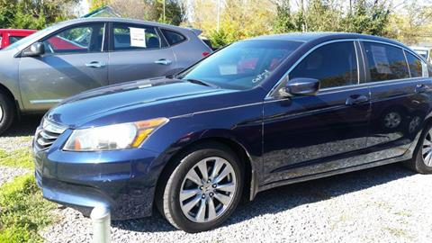 Used 2012 honda accord for sale in knoxville tn for Honda knoxville tn