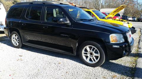 2005 GMC Yukon XL for sale in Knoxville, TN