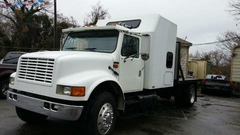 1996 International 490 for sale in Knoxville, TN