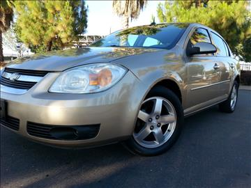 2005 Chevrolet Cobalt for sale in Sacramento, CA