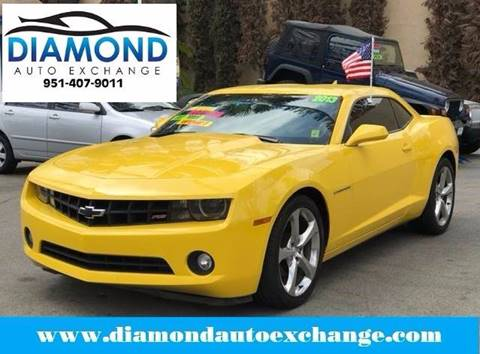 Chevrolet Used Cars Bad Credit Auto Loans For Sale Corona Diamond - Diamond chevrolet used cars