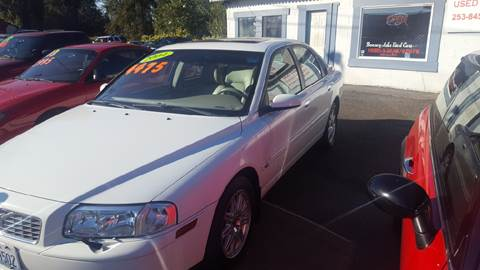 2005 Volvo S80 for sale in Puyallup, WA