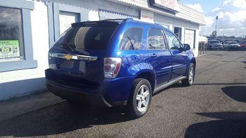 2006 Chevrolet Equinox for sale in Puyallup, WA