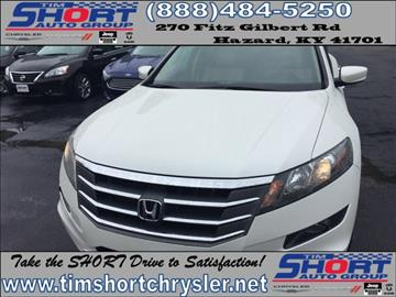 2011 Honda Accord Crosstour for sale in Mallie, KY