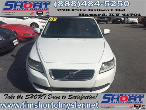 2008 Volvo S40 for sale in Mallie, KY
