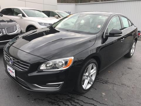 2014 Volvo S60 for sale in Mallie, KY