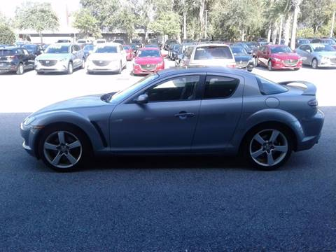 2005 Mazda RX-8 for sale in Bunnell, FL
