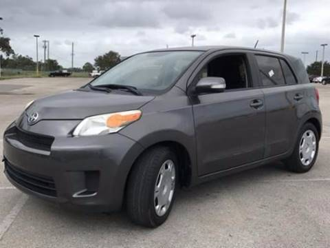 2010 Scion xD for sale in Bunnell, FL