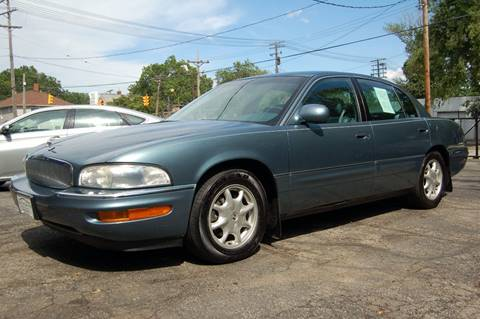 2000 Buick Park Avenue for sale in Cleveland, OH