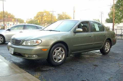 2000 Infiniti I30 for sale in Cleveland, OH