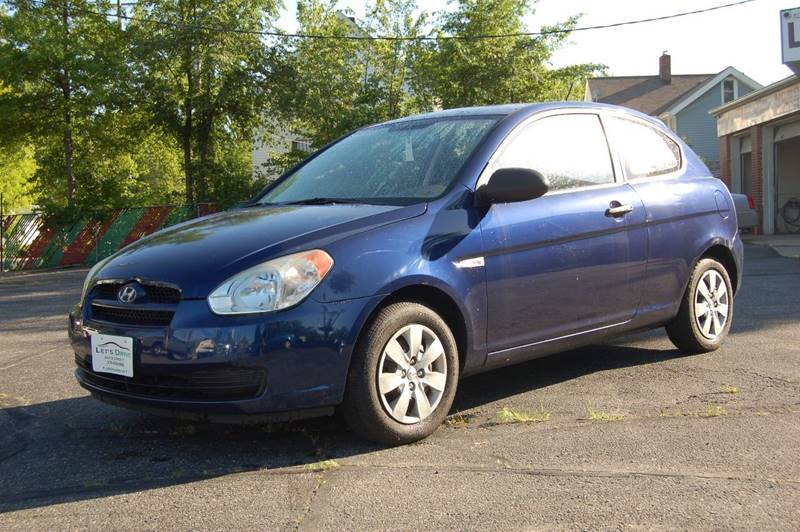 2008 Hyundai Accent For Sale At Letu0027s Drive Auto Credit East In Cleveland OH
