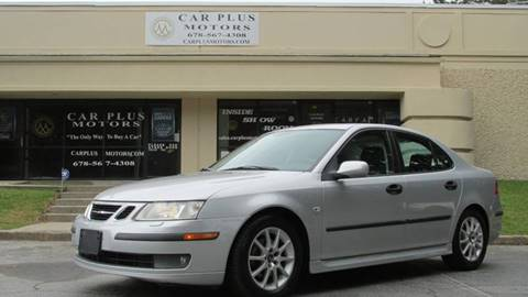 2003 Saab 9-3 for sale in Marietta, GA
