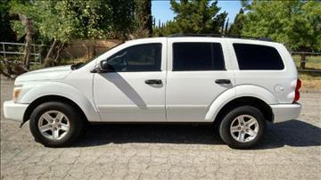 2005 Dodge Durango for sale in Calimesa, CA