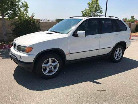 2003 BMW X5 for sale in Calimesa, CA