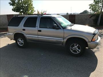 1998 GMC Jimmy for sale in Calimesa, CA