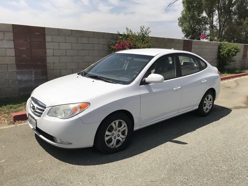 2010 Hyundai Elantra For Sale At J3 Motors In Calimesa CA
