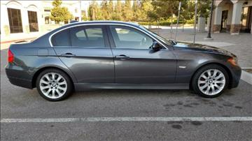 2006 BMW 3 Series for sale in Calimesa, CA