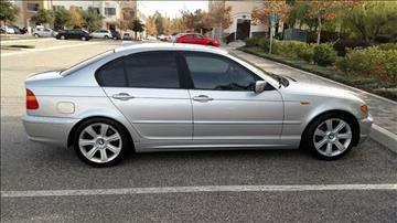 2002 BMW 3 Series for sale in Calimesa, CA
