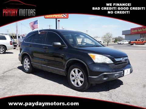 2008 Honda CR-V for sale in Topeka, KS