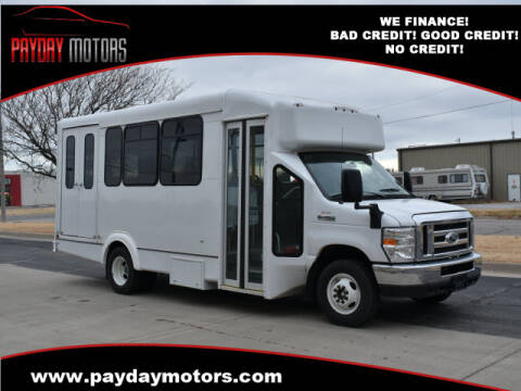 2019 Ford E-Series Chassis for sale at Payday Motors in Wichita And Topeka KS