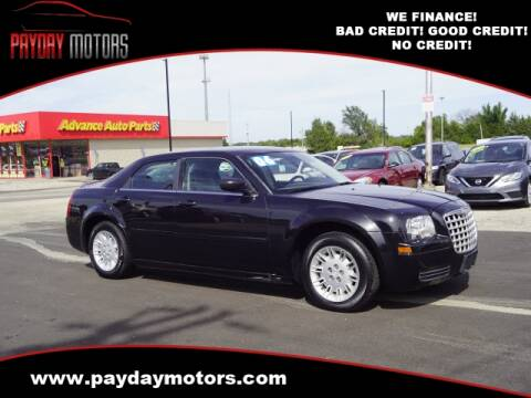 2006 Chrysler 300 for sale at Payday Motors in Wichita And Topeka KS
