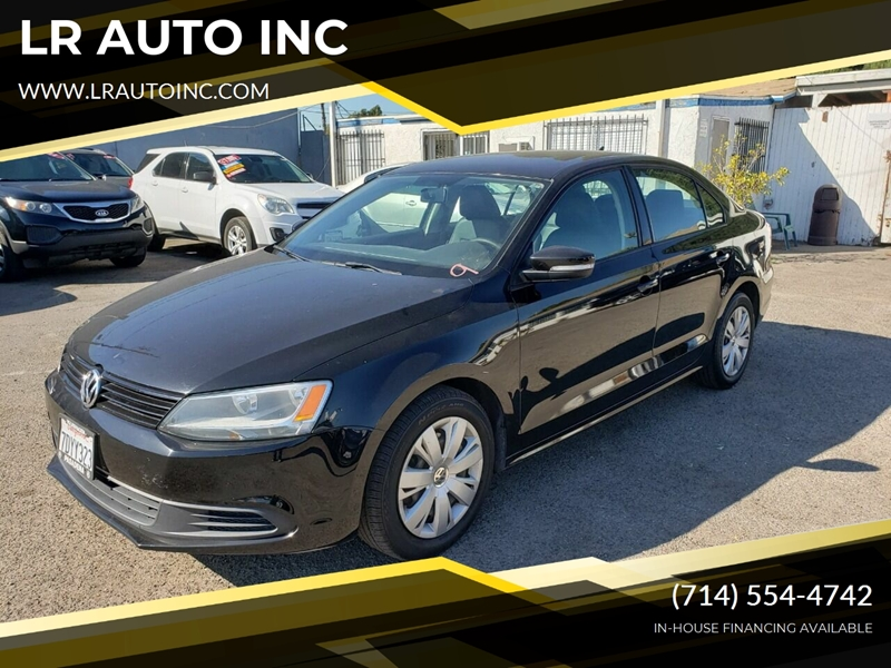 2014 Volkswagen Jetta SE PZEV 6A Connectivity