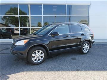 2008 Honda CR-V for sale in Brunswick, GA