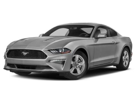 2019 Ford Mustang for sale in Brunswick, GA