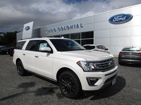 Car Dealerships Brunswick Ga >> Ford Expedition For Sale In Brunswick Ga King S Colonial Ford