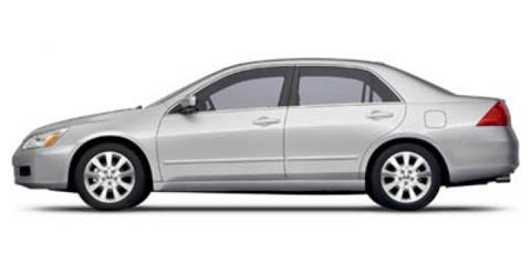 2007 Honda Accord for sale in Brunswick, GA