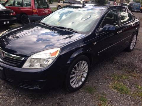 2007 Saturn Aura for sale in Bunker Hill, WV