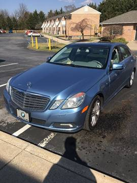 Used mercedes benz for sale in west virginia for Mercedes benz charleston wv