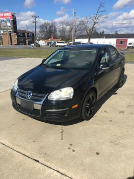 2009 Volkswagen Jetta for sale at PREOWNED CAR STORE in Bunker Hill WV
