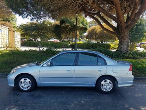 2004 Honda Civic for sale in Ventura, CA
